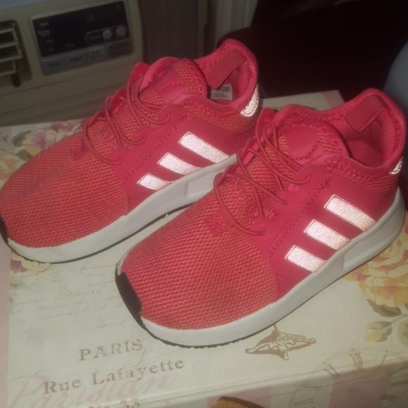 official photos a98c1 0af67 adidas Shoes | Originals Xplr Boys Preschool | Poshmark